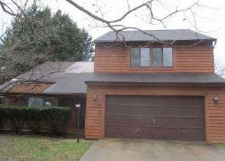 Casa en ejecución hipotecaria in Howard Condado, MD ID: F4279459