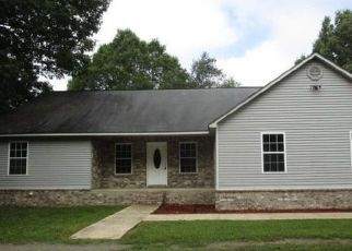 Foreclosed Home in MOBLEY LN, Searcy, AR - 72143