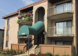 Foreclosed Home en HANOVER PKWY, Greenbelt, MD - 20770