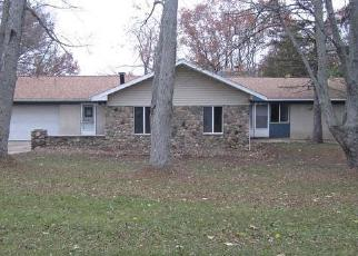 Casa en ejecución hipotecaria in Hillsdale Condado, MI ID: F4279642