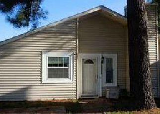Casa en ejecución hipotecaria in Portsmouth, VA, 23703,  GEORGIA CT ID: F4279716
