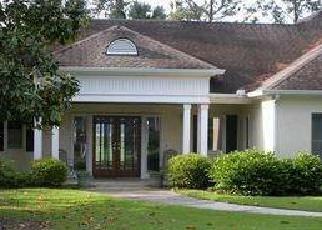 Foreclosed Home en TABBY POINT LN, Okatie, SC - 29909
