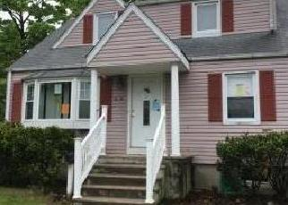 Foreclosed Home in SADDLE RIVER RD, Fair Lawn, NJ - 07410