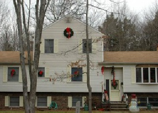 Foreclosed Home in SYCAMORE LN, Hewitt, NJ - 07421