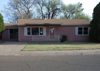 Foreclosed Home en PARK DR, Clovis, NM - 88101