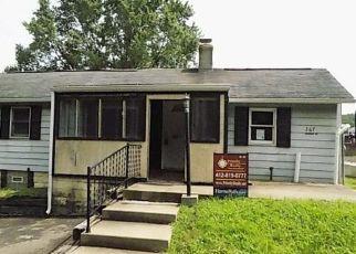 Casa en ejecución hipotecaria in Washington Condado, PA ID: F4280370