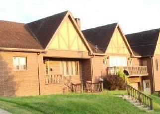 Foreclosed Home in VAN BUREN ST, Clarksburg, WV - 26301