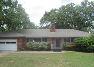 Casa en ejecución hipotecaria in Fort Smith, AR, 72903,  GARY ST ID: F4280603