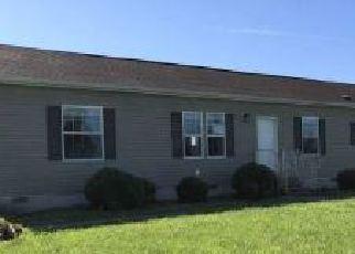 Casa en ejecución hipotecaria in Camden Wyoming, DE, 19934,  REFUGE RUN ID: F4280659