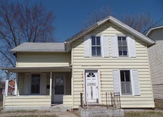 Foreclosure Home in Muscatine county, IA ID: F4280720