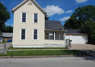 Casa en ejecución hipotecaria in Davenport, IA, 52802,  FILLMORE ST ID: F4280723