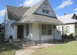 Casa en ejecución hipotecaria in Newton, KS, 67114,  E 9TH ST ID: F4280806