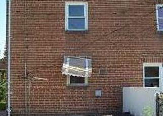 Casa en ejecución hipotecaria in Baltimore, MD, 21230,  DEERING AVE ID: F4280885