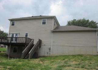 Foreclosure Home in Fairfield county, OH ID: F4281099