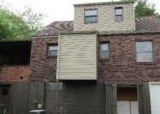 Foreclosed Home en GRAPER ST, Pittsburgh, PA - 15227