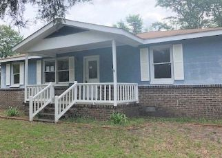 Foreclosed Home en FREEMONT ST, Neeses, SC - 29107