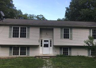 Casa en ejecución hipotecaria in Frederick Condado, VA ID: F4281288