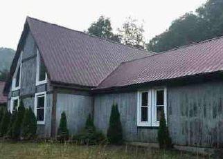 Casa en ejecución hipotecaria in Boone Condado, WV ID: F4281321