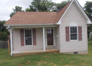 Casa en ejecución hipotecaria in Roanoke Condado, VA ID: F4281364