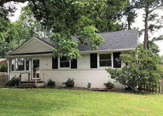Casa en ejecución hipotecaria in Henrico Condado, VA ID: F4281368
