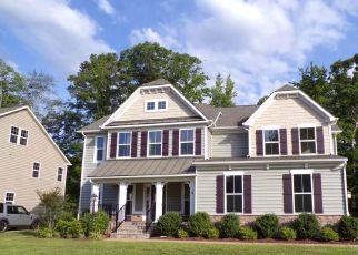 Casa en ejecución hipotecaria in Isle Of Wight Condado, VA ID: F4281503