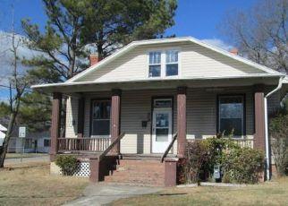 Casa en ejecución hipotecaria in Petersburg, VA, 23803,  FERNDALE AVE ID: F4281504
