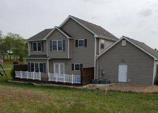Casa en ejecución hipotecaria in Washington Condado, VA ID: F4281529