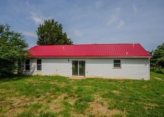Casa en ejecución hipotecaria in Campbell Condado, VA ID: F4281534