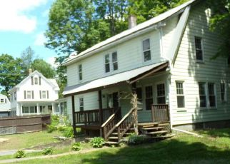 Foreclosure Home in Springfield, VT, 05156,  PINE ST ID: F4281539
