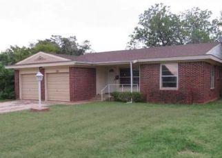 Casa en ejecución hipotecaria in Abilene, TX, 79605, S S SAN JOSE DR ID: F4281574