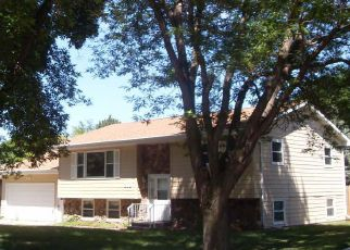 Foreclosure Home in Mitchell, SD, 57301,  S BURNS ST ID: F4281689