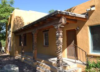 Casa en ejecución hipotecaria in Santa Fe, NM, 87501,  ARMIJO ST ID: F4282070