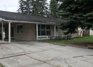 Casa en ejecución hipotecaria in Missoula, MT, 59801,  DIXON AVE ID: F4282141