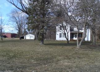 Foreclosed Home in W LINCO RD, Stevensville, MI - 49127