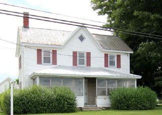Casa en ejecución hipotecaria in Woodbine, MD, 21797,  WOODBINE RD ID: F4282399