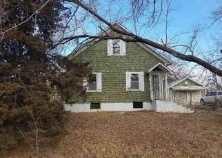 Foreclosure Home in Mcpherson county, KS ID: F4282465