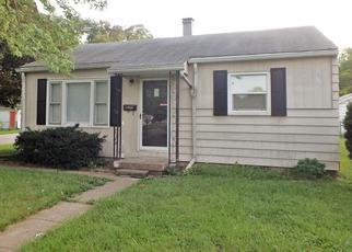 Casa en ejecución hipotecaria in Indianapolis, IN, 46218,  N EUCLID AVE ID: F4282511