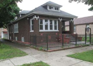 Foreclosure Home in Chicago, IL, 60620,  S HERMITAGE AVE ID: F4282538