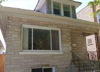 Casa en ejecución hipotecaria in Chicago, IL, 60634,  N PARKSIDE AVE ID: F4282577