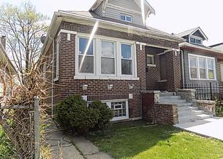 Casa en ejecución hipotecaria in Chicago, IL, 60636,  W 73RD ST ID: F4282580