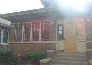 Casa en ejecución hipotecaria in Chicago, IL, 60620,  S MARSHFIELD AVE ID: F4282585