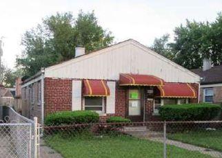 Casa en ejecución hipotecaria in Chicago, IL, 60643,  W VERMONT AVE ID: F4282615