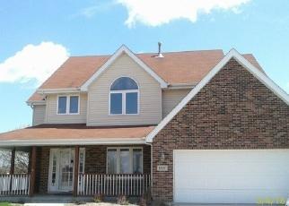 Foreclosure Home in Beecher, IL, 60401,  SADDLE RUN LN ID: F4282616
