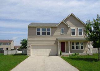 Casa en ejecución hipotecaria in Plainfield, IL, 60544,  PRESIDENTIAL AVE ID: F4282617