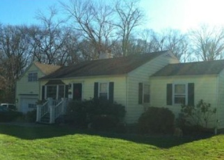Foreclosure Home in New Canaan, CT, 06840,  JELLIFF MILL RD ID: F4282904