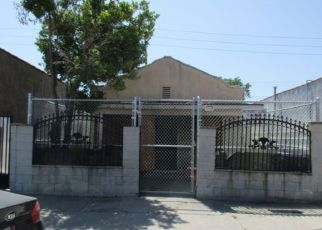 Foreclosure Home in Los Angeles, CA, 90003, S S SAN PEDRO ST ID: F4282996
