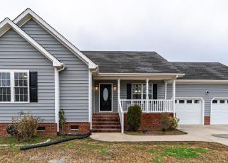 Foreclosed Home in FLORIDA RD, Elizabeth City, NC - 27909