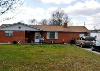 Foreclosure Home in Brown county, OH ID: F4283430
