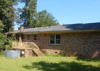 Casa en ejecución hipotecaria in Williamsburg Condado, SC ID: F4283771