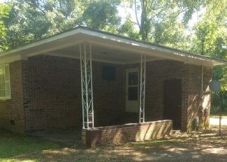 Foreclosure Home in Manning, SC, 29102,  PEARSON RD ID: F4283818